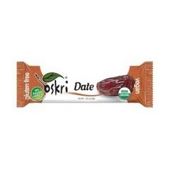 Oskri Dadel fruit reep (53 gram)