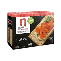 Nairns Flatbread original (150 gram)