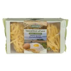 Bioidea Tagliatelle ei-pasta (250 gram)