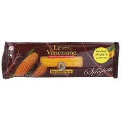 Le Veneziane Spaghetti (250 gram)