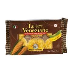 Le Veneziane Capelline vermicelli nestjes (250 gram)
