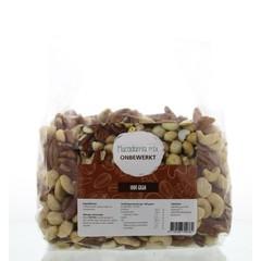 Mijnnatuurwinkel Macadamia mix onbewerkt (1 kilogram)