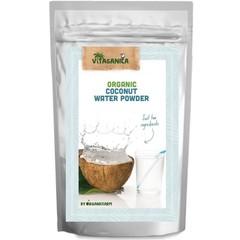 Vitaganica Kokoswater poeder bio (1 kilogram)