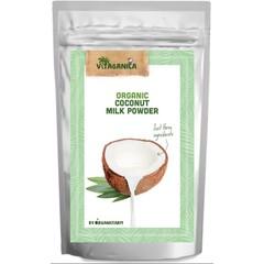 Vitaganica Vegan kokosmelk poeder bio (1 kilogram)