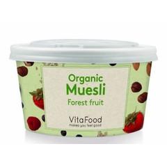 Vitafood Muesli bosvruchten (55 gram)