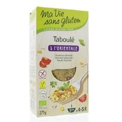 Ma Vie Sans Tabouleh gekookt orientaals (275 gram)