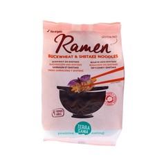 Terrasana Ramen boekweit shiitake (280 gram)