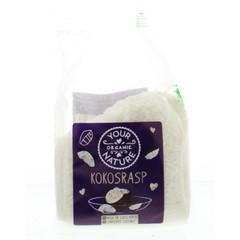 Your Organic Nat Kokosrasp (150 gram)