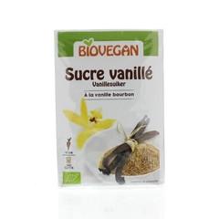 Biovegan Vanillesuiker 4 x 8 gram (32 gram)