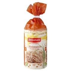 Zonnatura Maiswafels bio (100 gram)