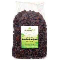 Bountiful Rozijnen jumbo black flame (1 kilogram)
