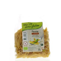 Ma Vie Sans Penne quinoa bio - glutenvrij (250 gram)