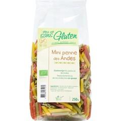 Ma Vie Sans Tricolor mini penne bio - glutenvrij (250 gram)