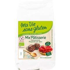 Ma Vie Sans Gebakmix bio - glutenvrij (500 gram)