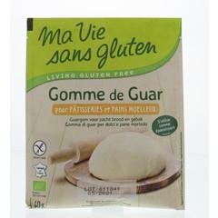 Ma Vie Sans Guargum bio - glutenvrij (60 gram)