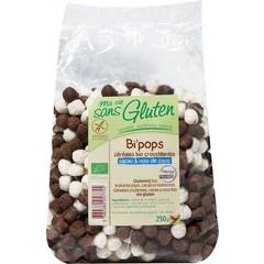 Ma Vie Sans Bi pops bio - glutenvrij (250 gram)