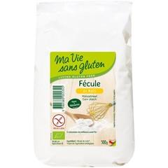 Ma Vie Sans Maiszetmeel bio - glutenvrij (500 gram)