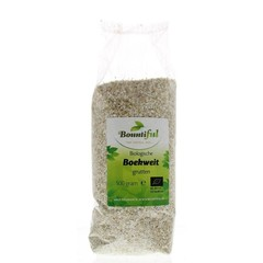 Bountiful Boekweitgrutten bio (500 gram)