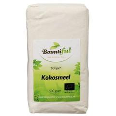 Bountiful Kokosmeel bio (500 gram)