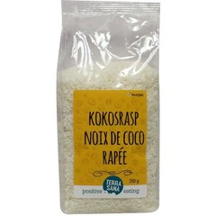 Terrasana Kokosrasp (250 gram)