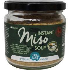 Terrasana Instant miso soep eko (200 gram)