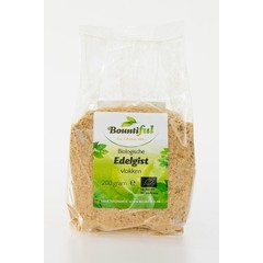 Bountiful Edelgistvlokken bio (200 gram)