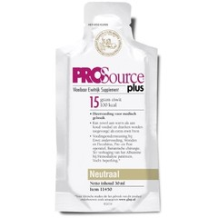Prosource Plus neutraal (42 sachets)