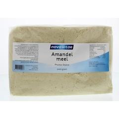 Nova Vitae Amandelmeel (1 kilogram)
