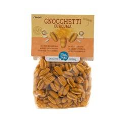 Terrasana Gnocchetti curcuma rijst met curcuma (250 gram)
