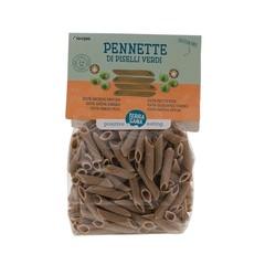 Terrasana Pennette di piselli verdi 100% groene erwten (250 gram)