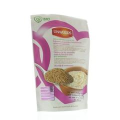 Linwoods Lijnzaad met noten gemalen (200 gram)