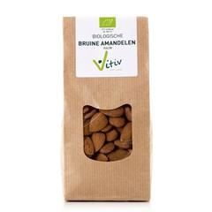 Vitiv Amandelen met vlies (250 gram)
