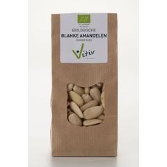 Vitiv Amandelen zonder vlies (250 gram)