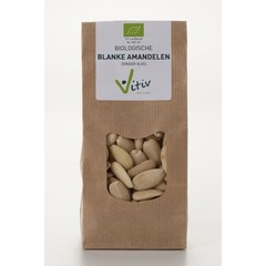 Vitiv Amandelen zonder vlies (1 kilogram)