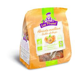 Lou Prunel Abrikozen gedroogd zacht bio (250 gram)