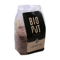 Bionut Lijnzaad heel (750 gram)