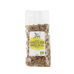 Nice & Nuts Amandelen (1 kilogram)