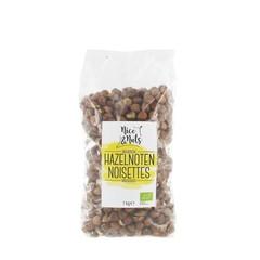 Nice & Nuts Hazelnoten (1 kilogram)