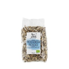 Nice & Nuts Pistache geroosterd en gezouten (750 gram)