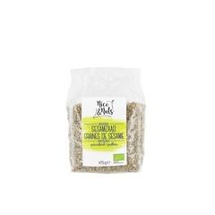 Nice & Nuts Sesamzaad geroosterd (475 gram)