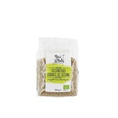 Nice & Nuts Sesamzaad ongepeld (500 gram)