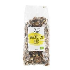Nice & Nuts Walnoten (750 gram)