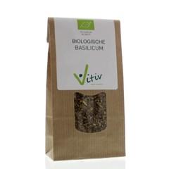 Vitiv Basilicum (25 gram)