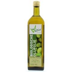 Vitiv Olijfolie extra virgin Spaans (1 liter)