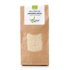 Vitiv Amandelmeel bio (1 kilogram)