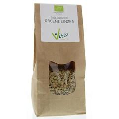 Vitiv Groene linzen (500 gram)