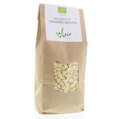 Vitiv Havervlokken (500 gram)