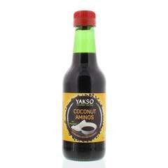 Yakso Kokos aminos (250 ml)