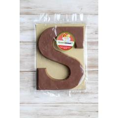 Greensweet Stevia chocoladeletter S melk (146 gram)