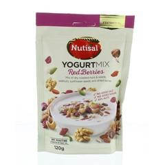 Nutisal Dry roasted yoghurt mix (120 gram)